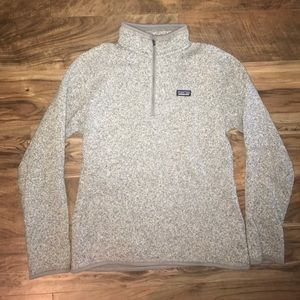 Patagonia Better Sweater Fleece 1/4 Zip 🗻